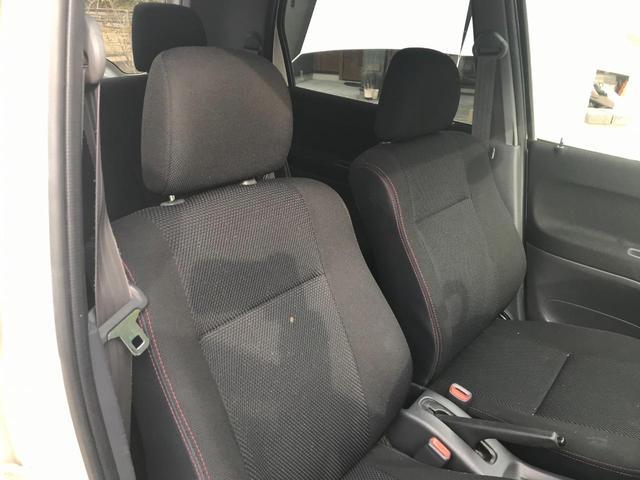 キスマークL 4WD 5速マニュアル車 車検整備付き 背面タイヤ キーレス 15インチアルミホイール(27枚目)