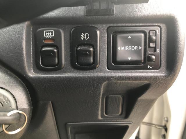 キスマークL 4WD 5速マニュアル車 車検整備付き 背面タイヤ キーレス 15インチアルミホイール(29枚目)