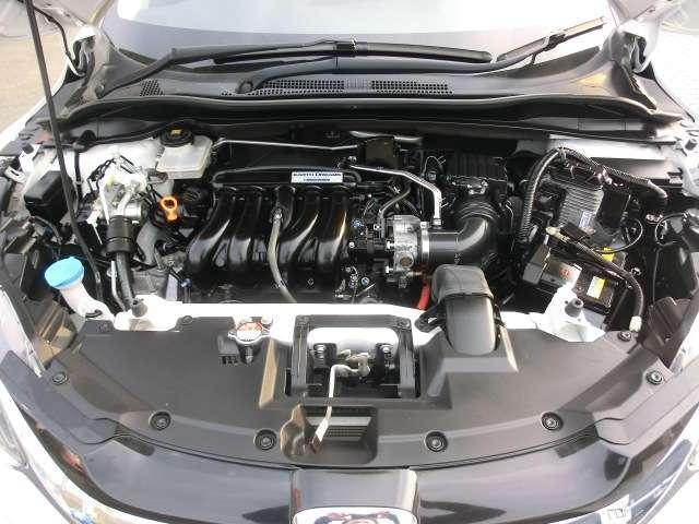 ハイブリッドX LEDヘッドライト 衝突軽減ブレーキ アイドリングストップ スマートキー(16枚目)