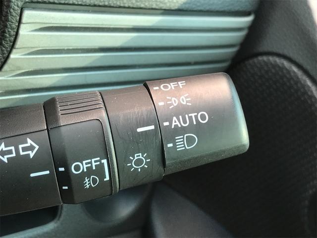 ファン・ホンダセンシング 衝突軽減ブレーキ アイドリングストップ スマートキー ETC クルーズコントロール LEDヘッドライト 無限アルミ(10枚目)