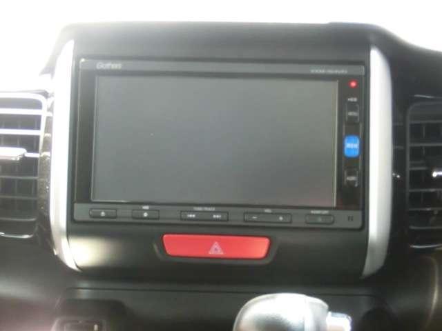 G SSパッケージ HIDライト 両側電動スライドドア スマートキー アイドリングストップ(4枚目)