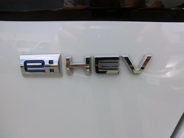 e:HEVネス ワンオーナー車 記録簿 禁煙車 ナビフルセグTV バックカメラ スマートキー LEDヘッドライト 衝突軽減ブレーキ(9枚目)