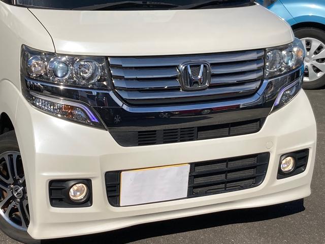 G・Lパッケージ 両側パワースライドドア カロッツェリアSDナビ フルセグ バックカメラ Bluetooth スマートキー HIDライト ETC LED照明 純正14インチアルミホイール(6枚目)