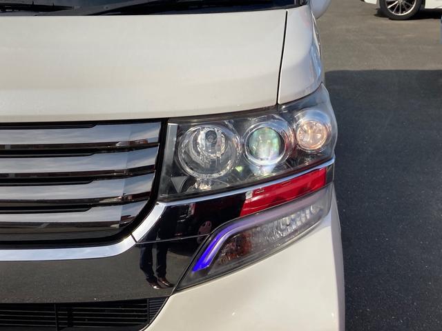 G・Lパッケージ 両側パワースライドドア カロッツェリアSDナビ フルセグ バックカメラ Bluetooth スマートキー HIDライト ETC LED照明 純正14インチアルミホイール(7枚目)