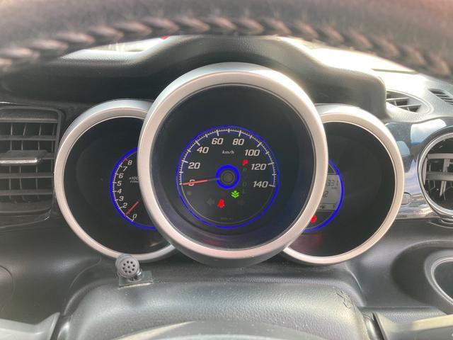 G・Lパッケージ 両側パワースライドドア カロッツェリアSDナビ フルセグ バックカメラ Bluetooth スマートキー HIDライト ETC LED照明 純正14インチアルミホイール(22枚目)