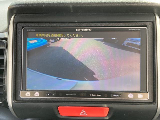 G・Lパッケージ 両側パワースライドドア カロッツェリアSDナビ フルセグ バックカメラ Bluetooth スマートキー HIDライト ETC LED照明 純正14インチアルミホイール(28枚目)
