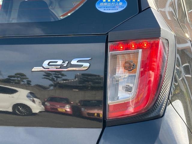 L SAIII 衝突被害軽減ブレーキ ケンウッドSDナビ バックカメラ USBケーブル エコアイドル クリアランスソナー オートマチックハイビーム 走行2.1万キロ(9枚目)