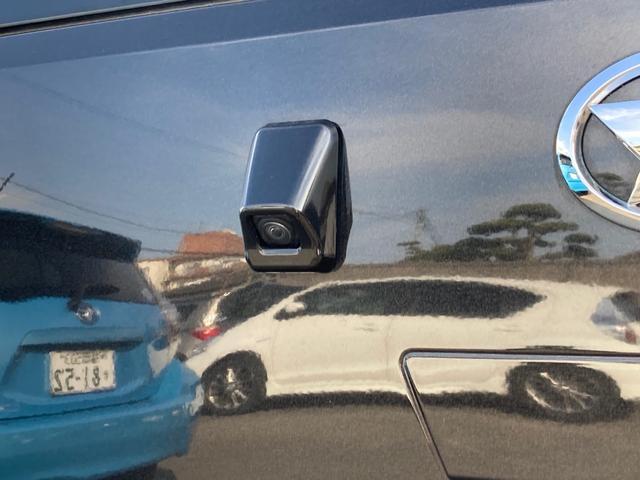 L SAIII 衝突被害軽減ブレーキ ケンウッドSDナビ バックカメラ USBケーブル エコアイドル クリアランスソナー オートマチックハイビーム 走行2.1万キロ(14枚目)