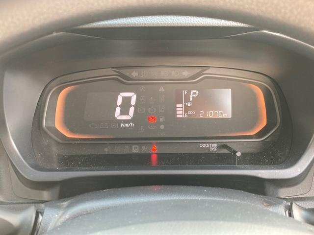L SAIII 衝突被害軽減ブレーキ ケンウッドSDナビ バックカメラ USBケーブル エコアイドル クリアランスソナー オートマチックハイビーム 走行2.1万キロ(16枚目)