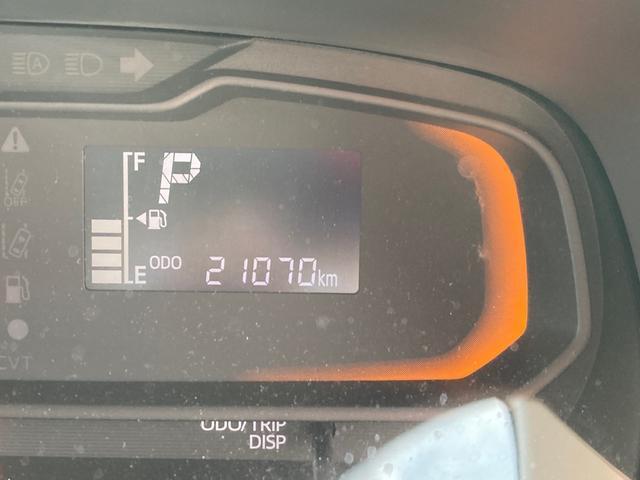 L SAIII 衝突被害軽減ブレーキ ケンウッドSDナビ バックカメラ USBケーブル エコアイドル クリアランスソナー オートマチックハイビーム 走行2.1万キロ(17枚目)