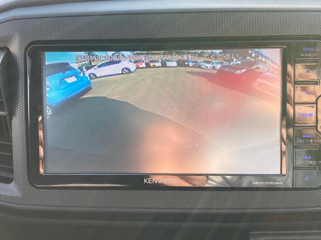 L SAIII 衝突被害軽減ブレーキ ケンウッドSDナビ バックカメラ USBケーブル エコアイドル クリアランスソナー オートマチックハイビーム 走行2.1万キロ(20枚目)