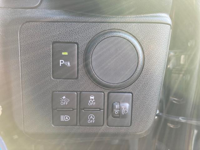 L SAIII 衝突被害軽減ブレーキ ケンウッドSDナビ バックカメラ USBケーブル エコアイドル クリアランスソナー オートマチックハイビーム 走行2.1万キロ(26枚目)