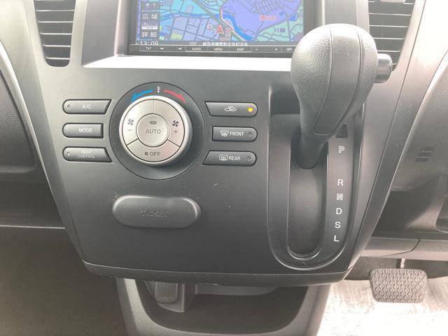 アイ・ストップスマートエディションII 両側パワースライドドア ストラーダSDナビ フルセグTV DVD再生 Bluetooth バックカメラ スマートキー HIDヘッドランプ(15枚目)