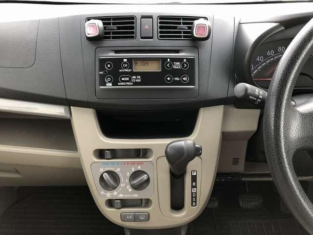 L SA 通勤、通学、セカンドカー等に便利な1台!!パワステ パワーウインドウ エアコン クーラー キーレス CD(17枚目)