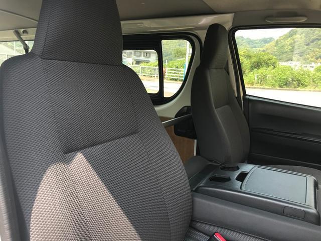 「トヨタ」「ハイエース」「その他」「鹿児島県」の中古車21