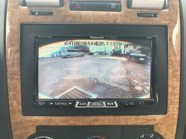 3.5 ガルウィング エアーサスペンション ナビ ETC 後席モニター キーレス セーフティレーダー Bカメラ フォグ 社外22AW(12枚目)