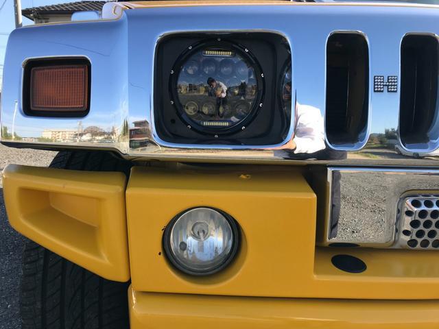 タイプS 4WD 新品ナビ 1ナンバー サンルーフ 革シート バックカメラ ヘッドレストモニター エンジンスターター BOSEスピーカー 社外22AW ヒッチメンバー 4本出ワンオフマフラー ローダウン LEDライト&フォグ 社外マフラー メッキパーツ(9枚目)