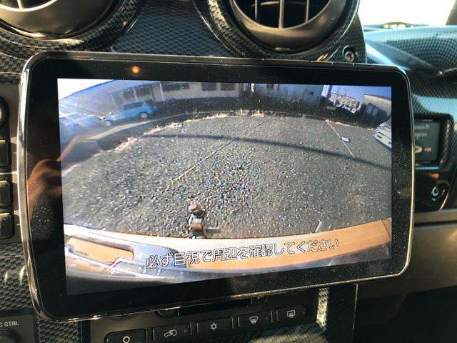タイプS 4WD 新品ナビ 1ナンバー サンルーフ 革シート バックカメラ ヘッドレストモニター エンジンスターター BOSEスピーカー 社外22AW ヒッチメンバー 4本出ワンオフマフラー ローダウン LEDライト&フォグ 社外マフラー メッキパーツ(16枚目)