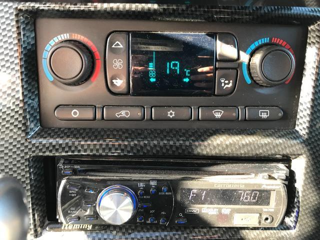 タイプS 4WD 新品ナビ 1ナンバー サンルーフ 革シート バックカメラ ヘッドレストモニター エンジンスターター BOSEスピーカー 社外22AW ヒッチメンバー 4本出ワンオフマフラー ローダウン LEDライト&フォグ 社外マフラー メッキパーツ(51枚目)