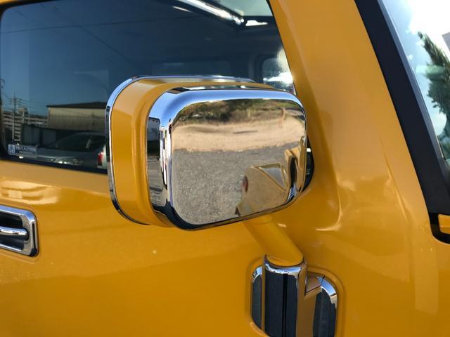 タイプS 4WD 新品ナビ 1ナンバー サンルーフ 革シート バックカメラ ヘッドレストモニター エンジンスターター BOSEスピーカー 社外22AW ヒッチメンバー 4本出ワンオフマフラー ローダウン LEDライト&フォグ 社外マフラー メッキパーツ(65枚目)
