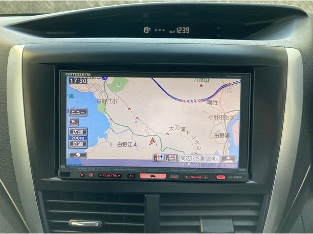 2.0XT ナビ地デジTV バックカメラ ETC ドライブレコーダー(21枚目)