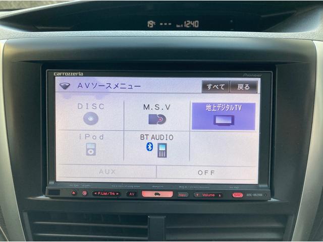 2.0XT ナビ地デジTV バックカメラ ETC ドライブレコーダー(22枚目)