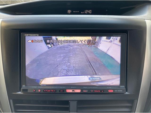 2.0XT ナビ地デジTV バックカメラ ETC ドライブレコーダー(23枚目)
