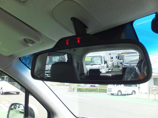 G・ターボパッケージ スマートキー プッシュスタート クルーズコントロール USB接続 バックカメラ 電動格納ミラー プライバシーガラス オートエアコン シートリフター(34枚目)