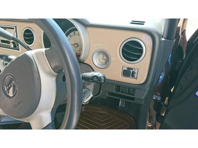 G エディション 後期型 ベンチシート 純正アルミホイール キーレスエントリー 電動格納ミラー タイミングチェーン 車検令和3年4月(11枚目)