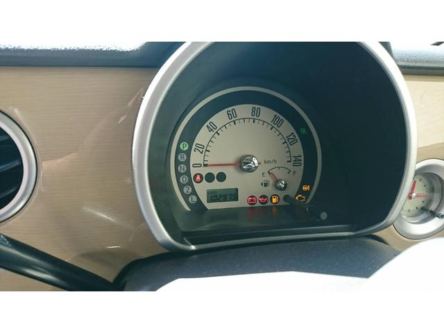 G エディション 後期型 ベンチシート 純正アルミホイール キーレスエントリー 電動格納ミラー タイミングチェーン 車検令和3年4月(18枚目)