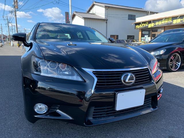 「レクサス」「GS」「セダン」「佐賀県」の中古車37
