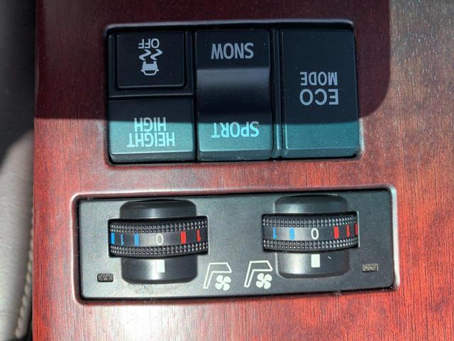 Aタイプ Lパッケージ ブレーンエアロ・サンルーフ・ハイスピードキット・20インチAW・レザーエアーシート・HIDライト・スマートキー・純正HDDマルチ・フルセグTV・バックモニター・ウッドコンビステア・クルーズコントロール(22枚目)