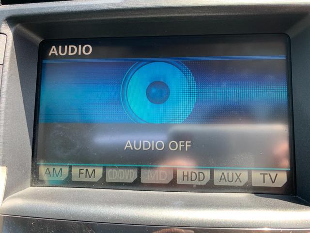 Aタイプ Lパッケージ ブレーンエアロ・サンルーフ・ハイスピードキット・20インチAW・レザーエアーシート・HIDライト・スマートキー・純正HDDマルチ・フルセグTV・バックモニター・ウッドコンビステア・クルーズコントロール(42枚目)