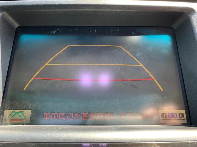 Aタイプ Lパッケージ ブレーンエアロ・サンルーフ・ハイスピードキット・20インチAW・レザーエアーシート・HIDライト・スマートキー・純正HDDマルチ・フルセグTV・バックモニター・ウッドコンビステア・クルーズコントロール(46枚目)