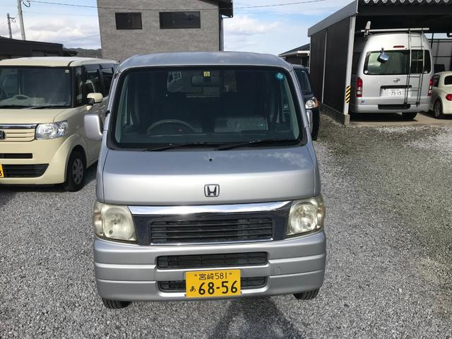 「ホンダ」「バモス」「コンパクトカー」「宮崎県」の中古車2