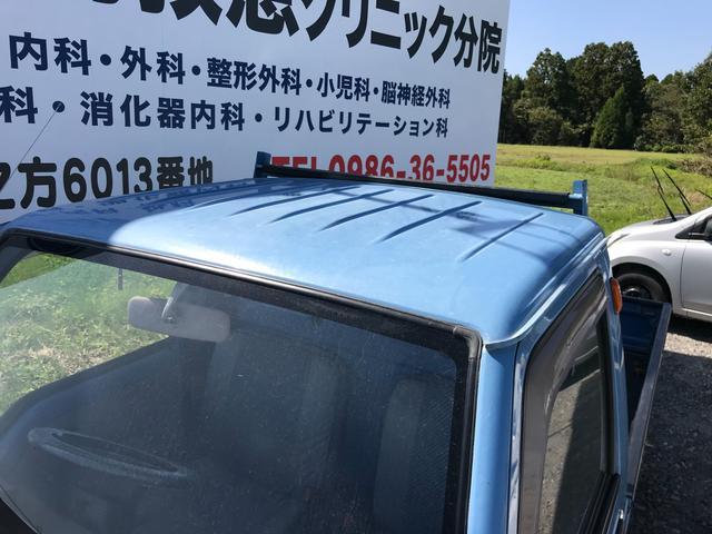 「三菱」「ミニキャブトラック」「トラック」「鹿児島県」の中古車6
