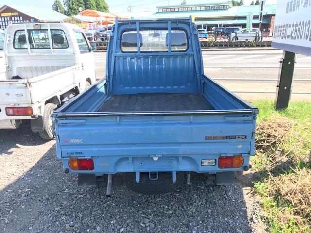 「三菱」「ミニキャブトラック」「トラック」「鹿児島県」の中古車9