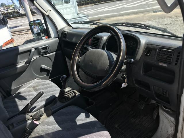 「スズキ」「キャリイトラック」「トラック」「鹿児島県」の中古車12