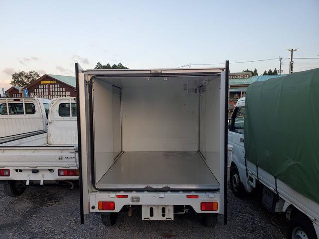 オートマ エアコン パワステ エアバック 三方開き 保冷車(5枚目)