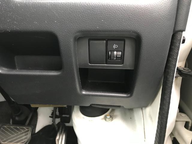 オートマ エアコン パワステ エアバック 三方開き 保冷車(29枚目)
