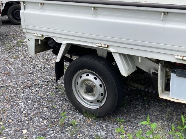 4WD 5MT 三方開き パワステ エアコン(5枚目)