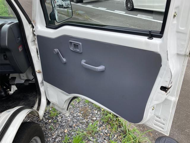 4WD 5MT 三方開き パワステ エアコン(12枚目)