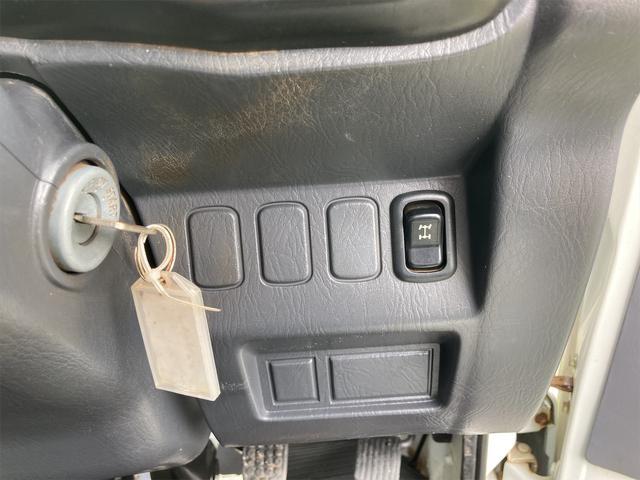 4WD 5MT 三方開き パワステ エアコン(14枚目)