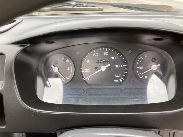 4WD 5MT 三方開き パワステ エアコン(22枚目)