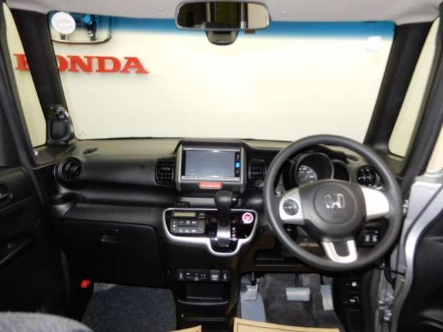 G SSパッケージ メモリーナビフルセグTV バックカメラ 両側電動スライドドア スマートキー ETC ベンチシート HIDヘッドライト(9枚目)