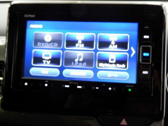 Lホンダセンシング 試乗車 禁煙車 メモリーナビフルセグTV バックカメラ ETC スマートキー クルーズコントロール LEDヘッドライト 純正エアロ 純正アルミ(12枚目)