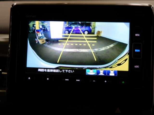 Lホンダセンシング 試乗車 禁煙車 メモリーナビフルセグTV バックカメラ ETC スマートキー クルーズコントロール LEDヘッドライト 純正エアロ 純正アルミ(13枚目)