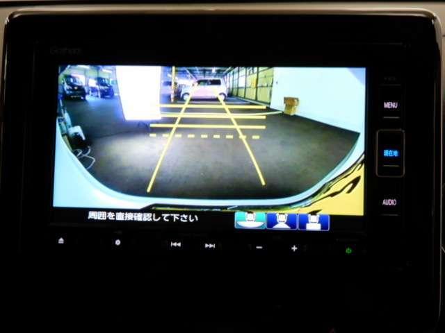 Lホンダセンシング 試乗車 禁煙車 メモリーナビフルセグTV バックカメラ ETC スマートキー プッシュスターター LEDヘッドライト 純正アルミ(13枚目)