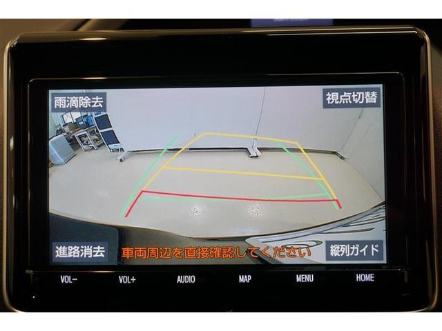 ZS 煌II フルセグ DVD再生 バックカメラ 衝突被害軽減システム 両側電動スライド LEDヘッドランプ ウオークスルー 乗車定員7人 3列シート アイドリングストップ(11枚目)