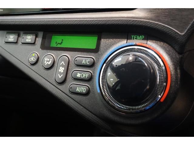 スイッチ一つで自動的に快適な温度に設定してくれるオートエアコンです☆年中快適に過ごせること間違いなしですね☆